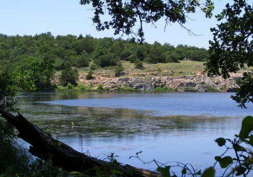 treasure-lake